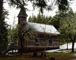 Golden community church