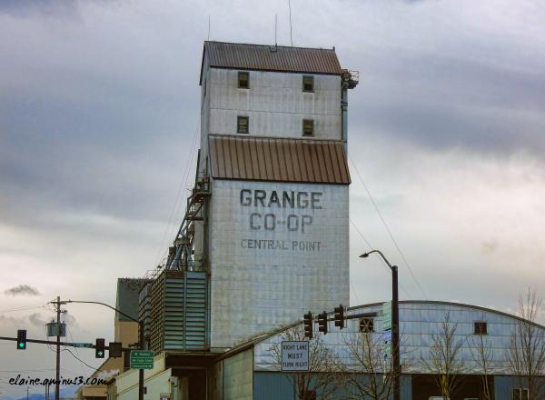 Grange Co op