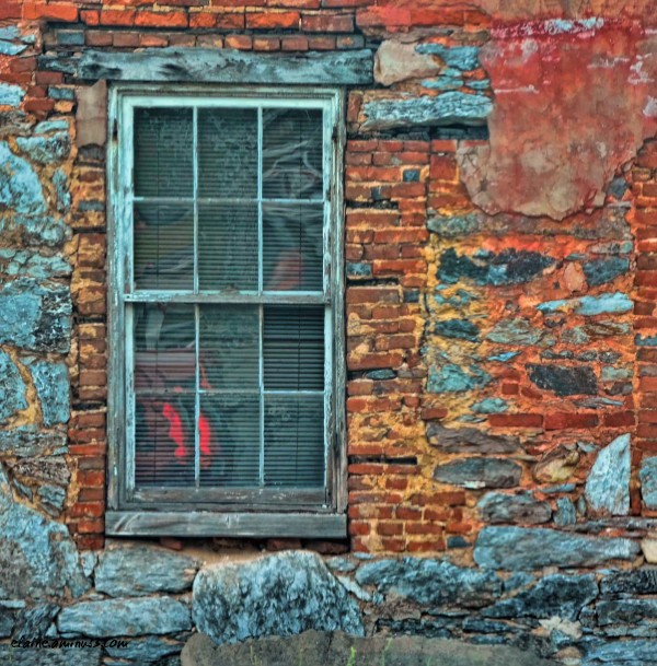 Boonsboro Window