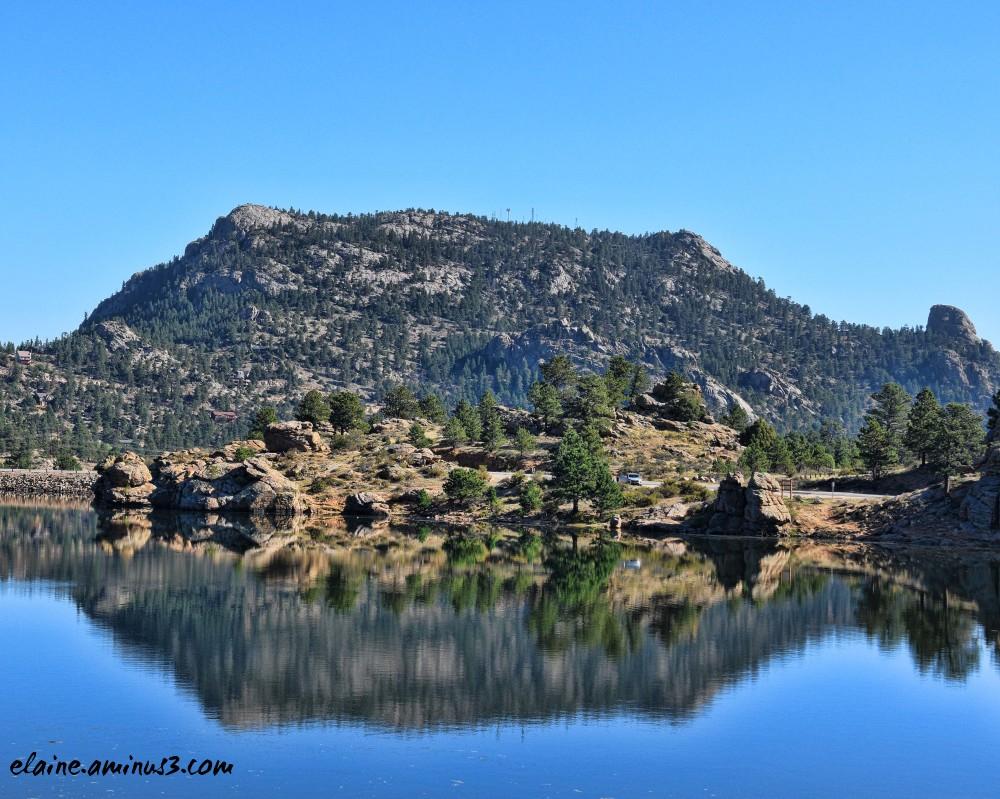 Mary's Lake