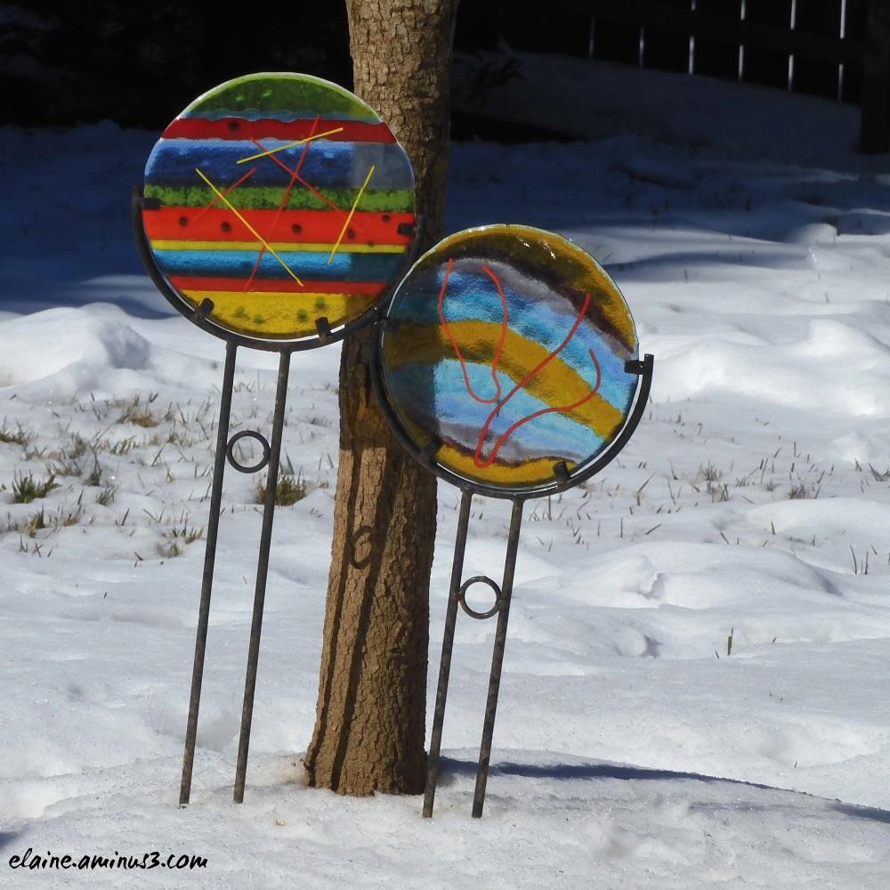 sun catchers