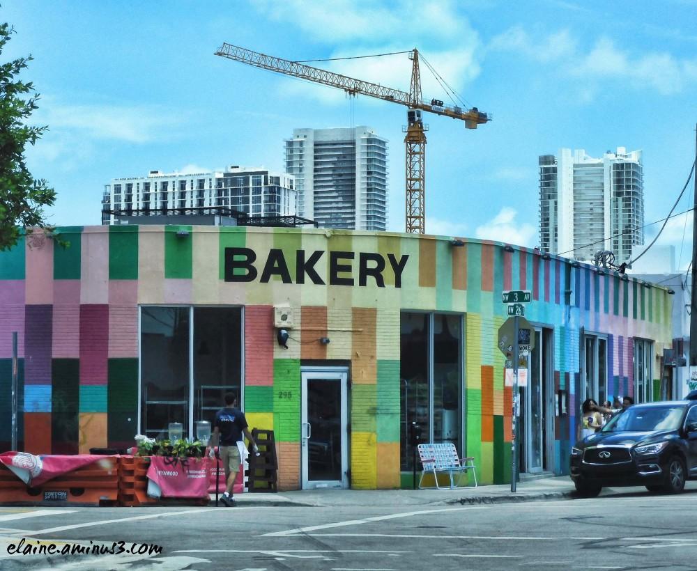 Miami Bakery