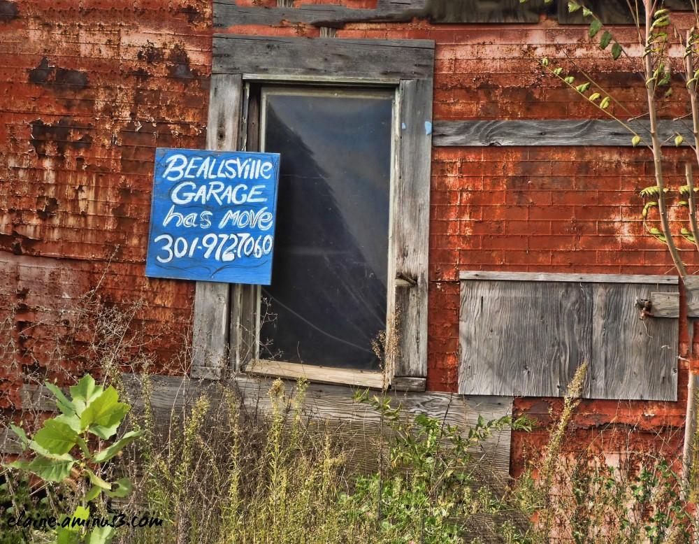Beallsville Garage