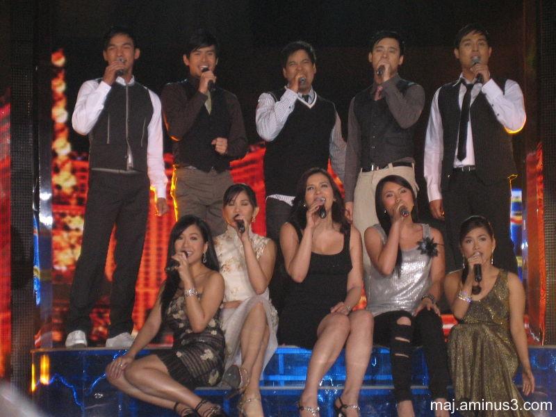 ASAP Singers
