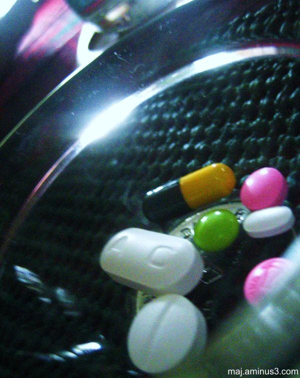 Rainbow Drugs