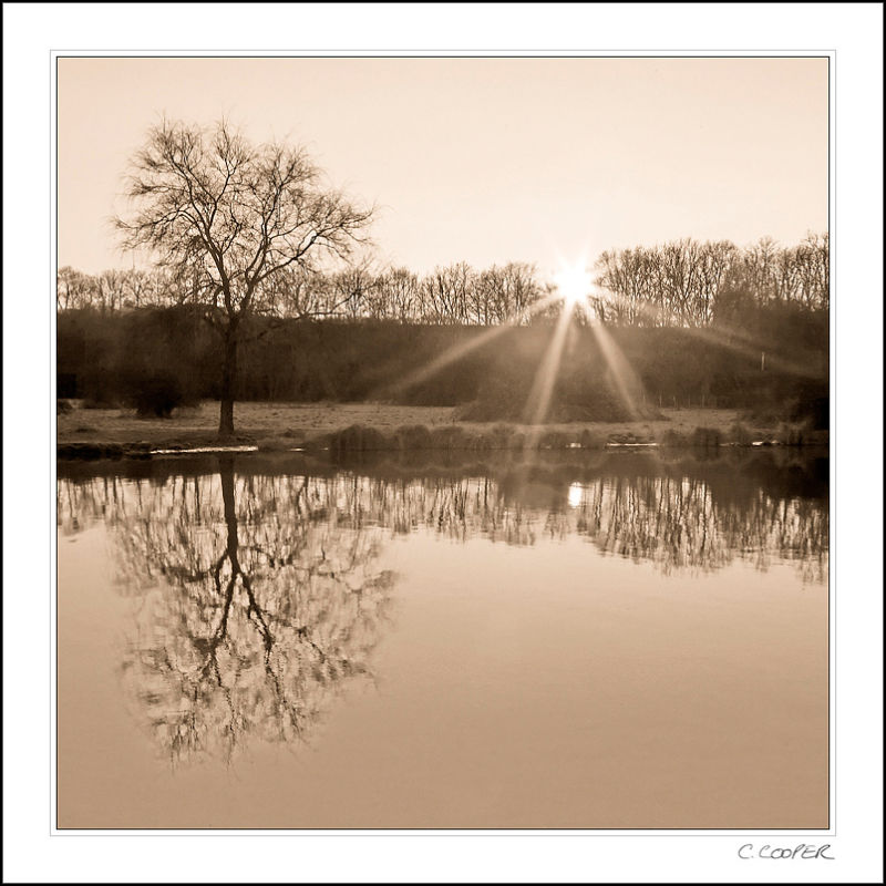 Voies d'eau 9 - Canal de l'Yonne