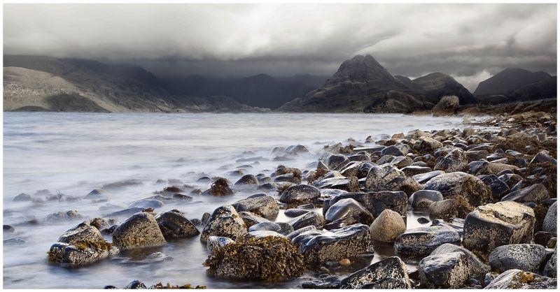 Elgol, Scotland