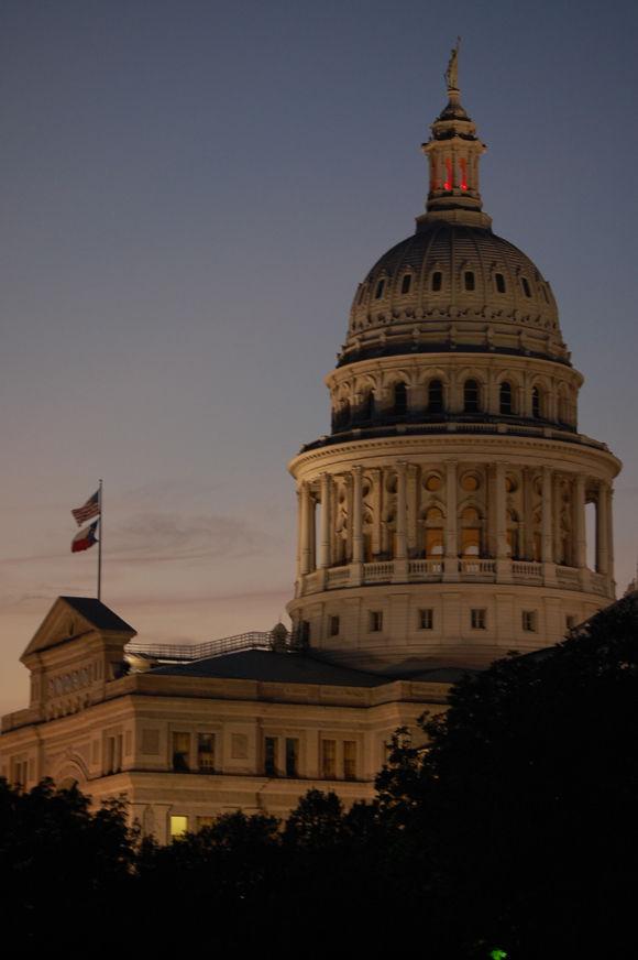 Capitol Hall
