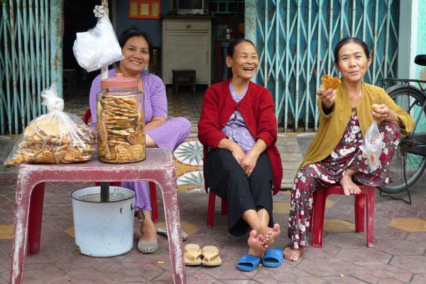 Qui Nhon Vietnam