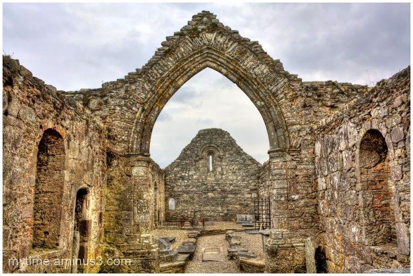 Ardmore Ireland
