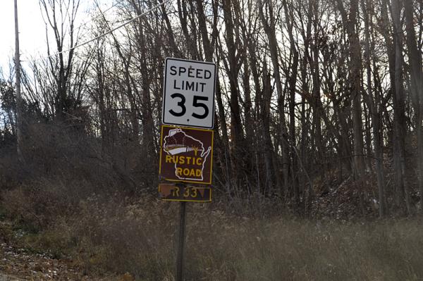 Rustic Road 33
