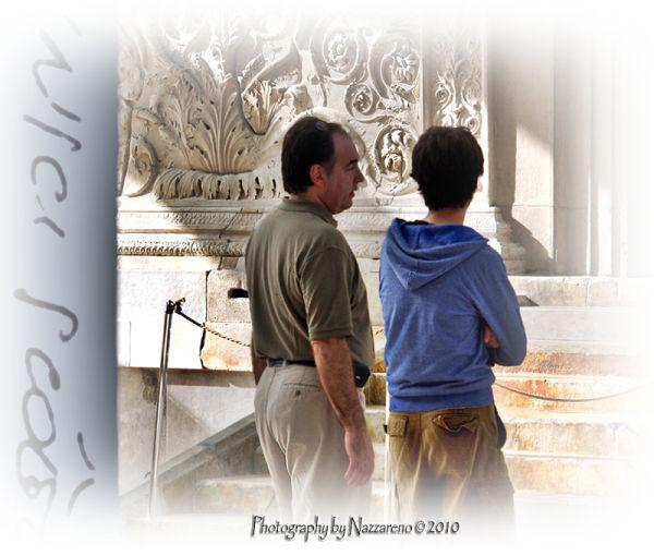 ...lesson of Roman history