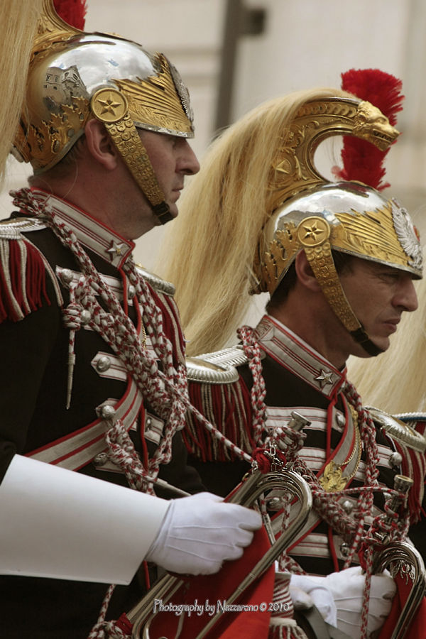 Cuirassiers' on Parade 5/5