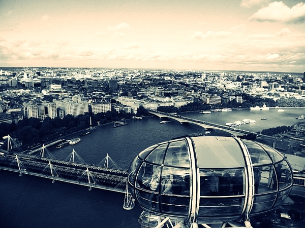 London Eye 2/2