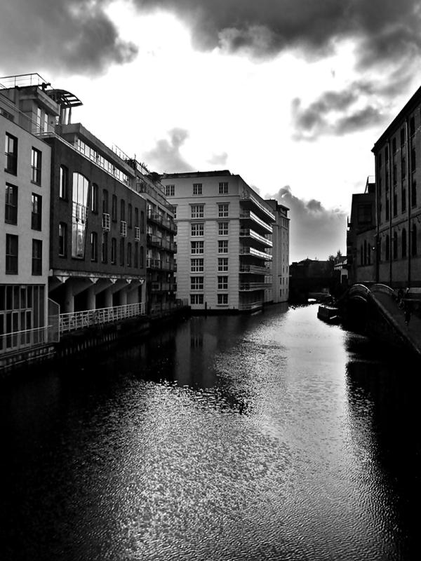 a Venice in London