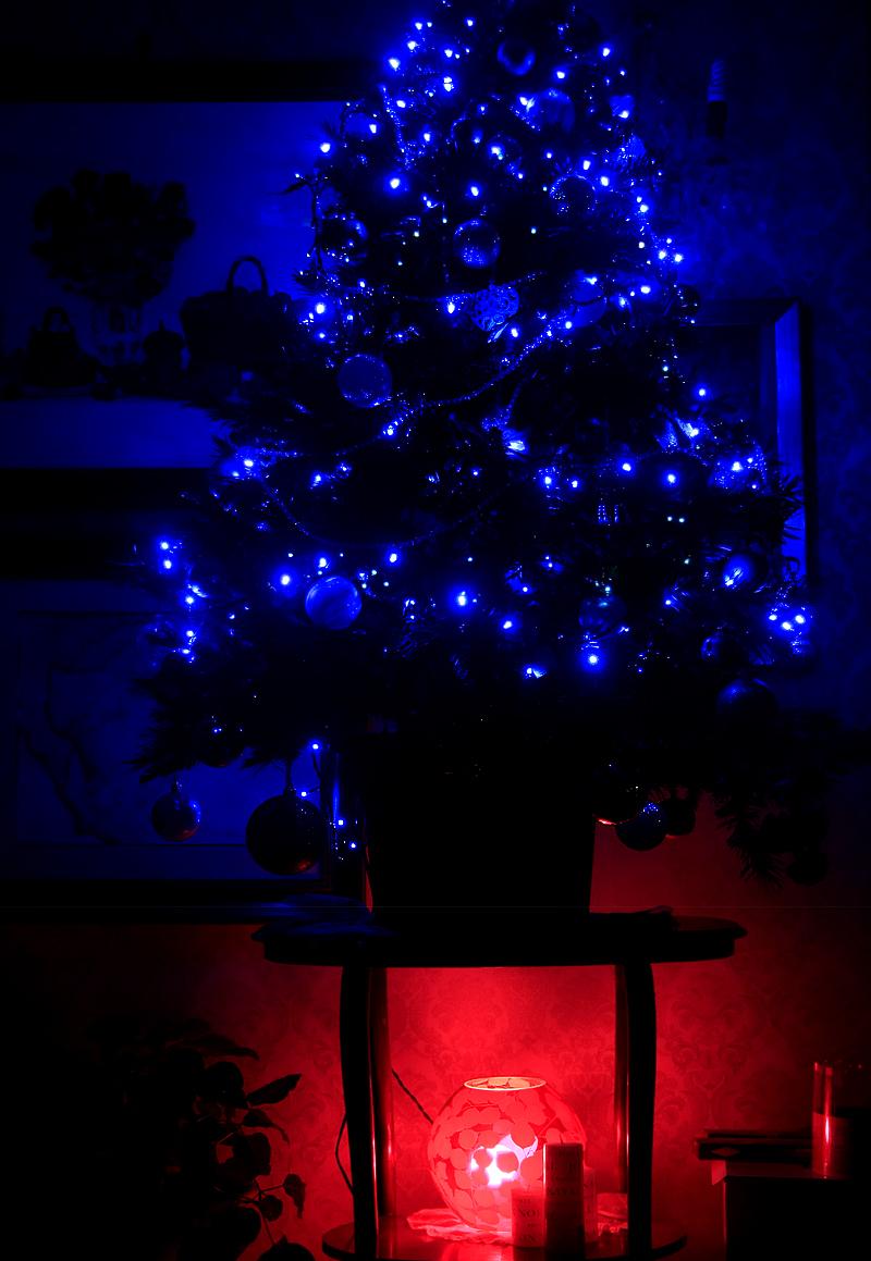 Christmas time... - 3...