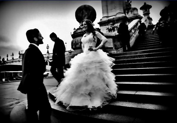 Impressions of Paris: l'amour...