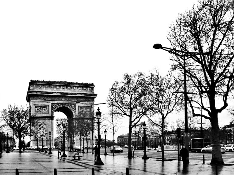 Le grand arch