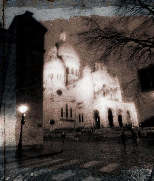 Impressions of Paris: the magic...