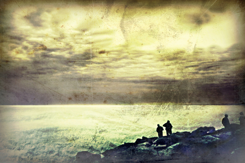 Fishing of emotions