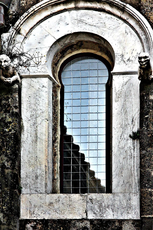 casertavecchia, reflections, architecture