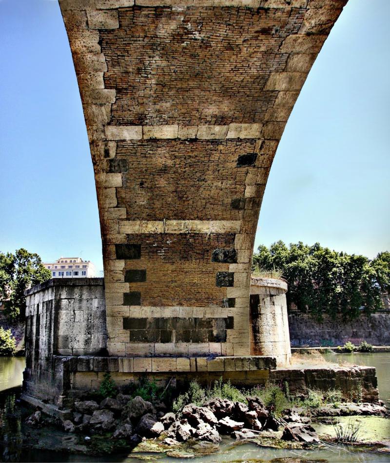 Under the bridges... 1/2