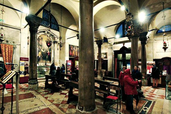 Church & Museum