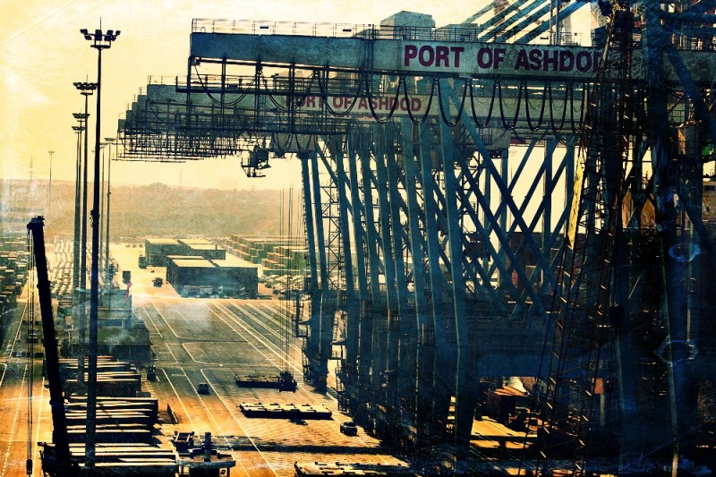 Port of Ashdod