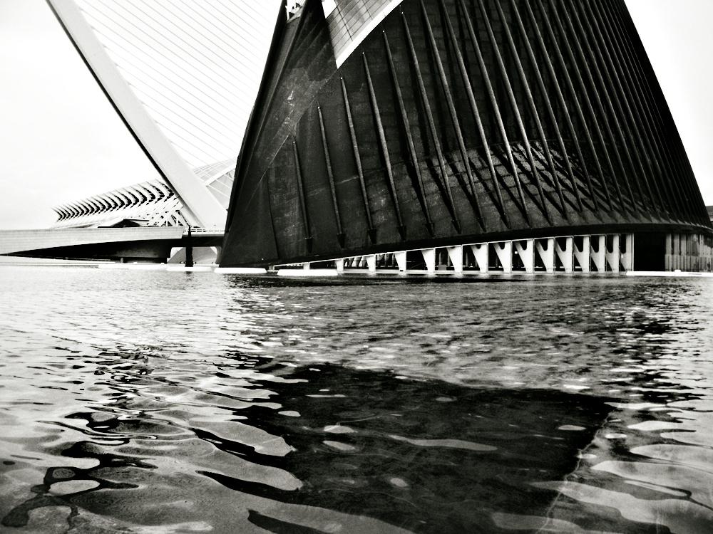 Calatrava & Valencia 3/3