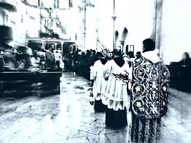 Holy Week 3/5