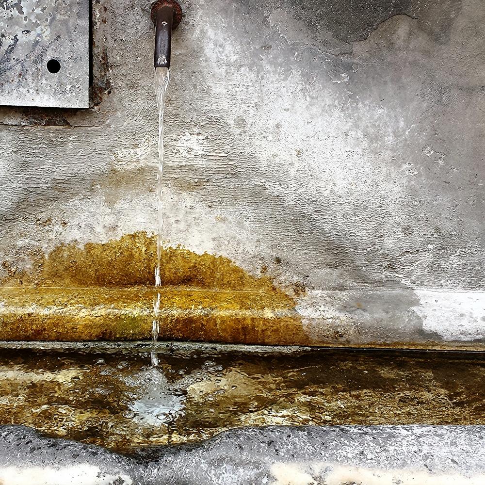 Sister Water - Sorella Acqua