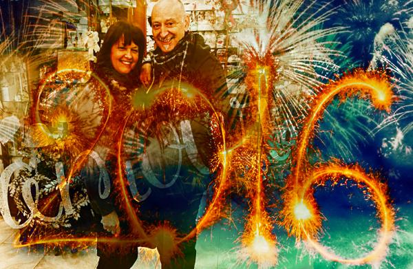 A magic New Year !!!