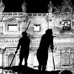 Roman nights 2
