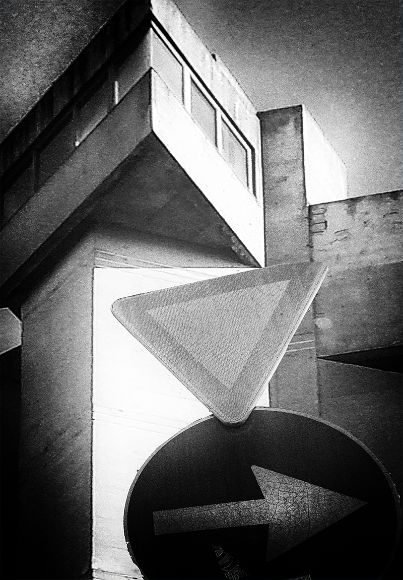 Urban geometries (today)