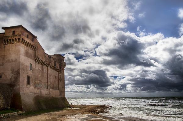 Castle of Santa Severa
