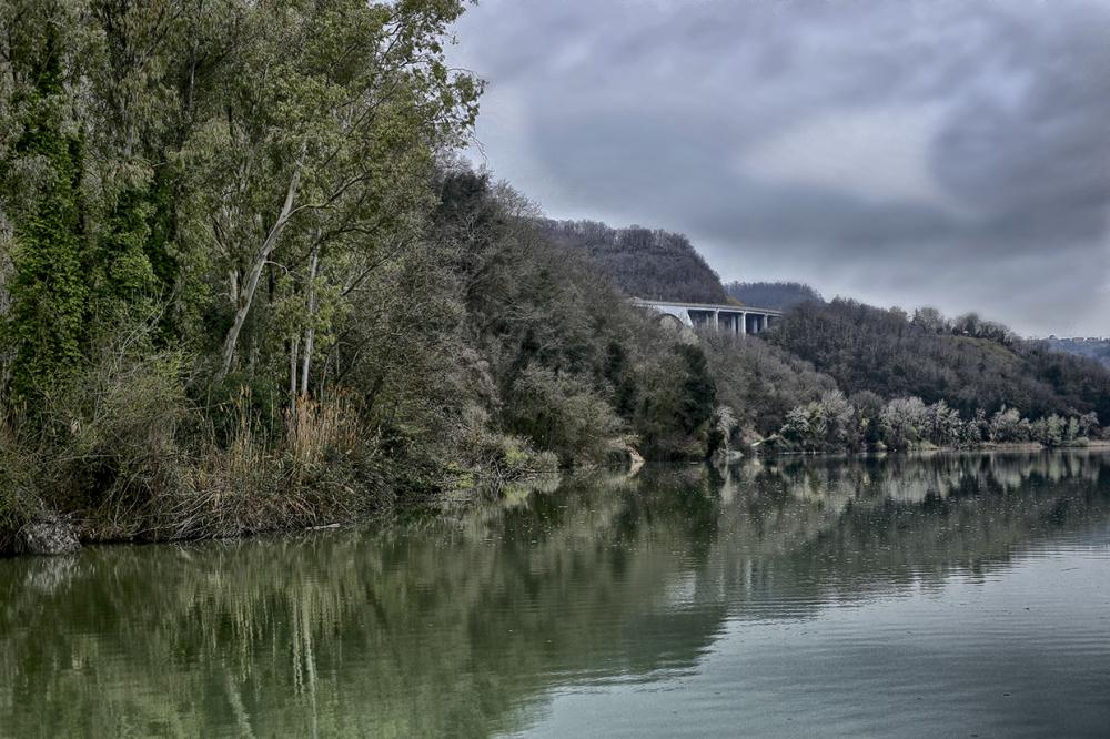 Nazzano's river park