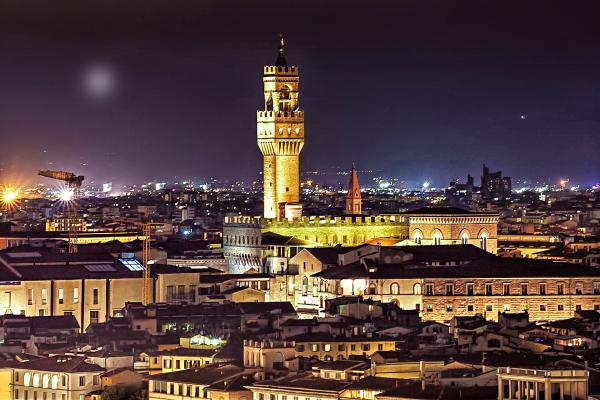 Firenze, Palazzo Vecchio