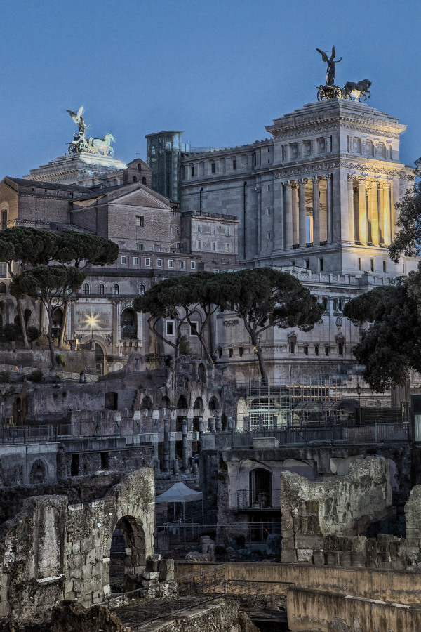 Roman Holidays 3
