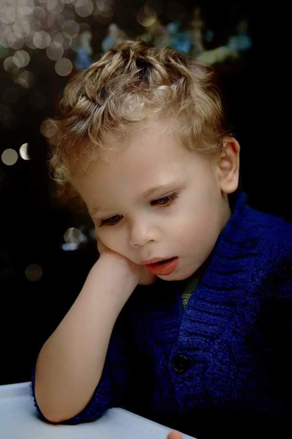 ...good night (and sweet dreams)