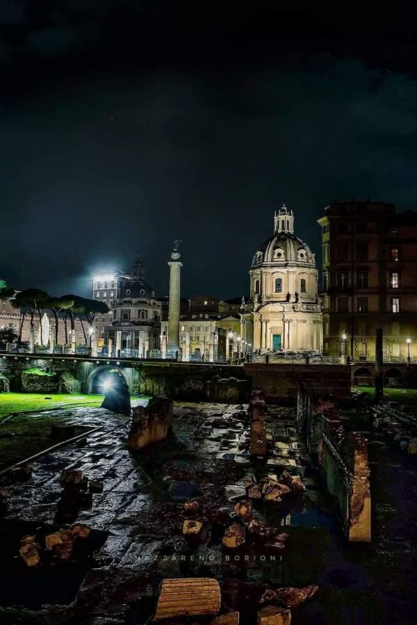 My Rome
