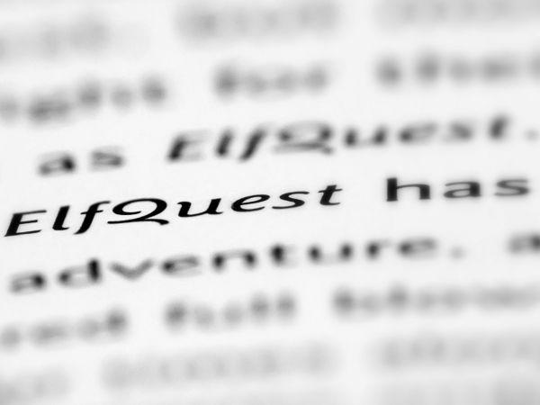 Elfquest (2011?)