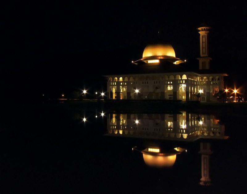Kuala Kubu Bharu outing