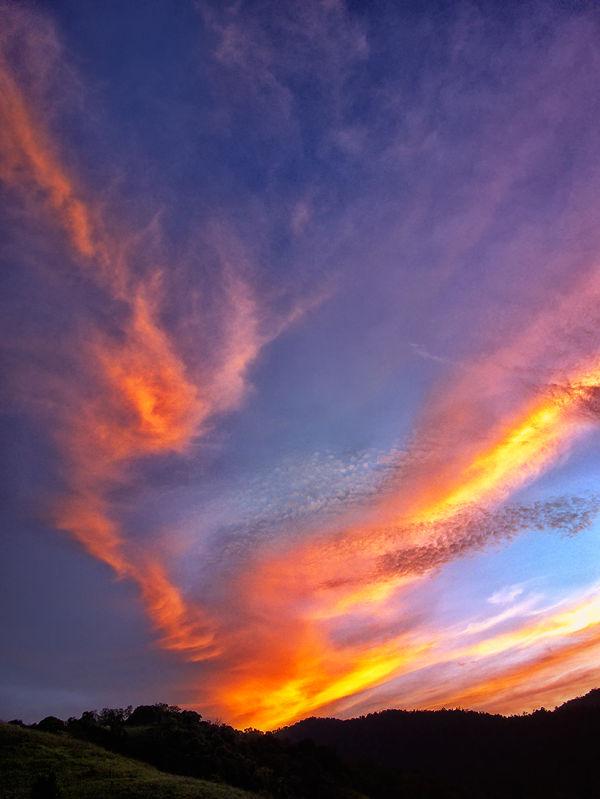 Sunrise Bukit Broga