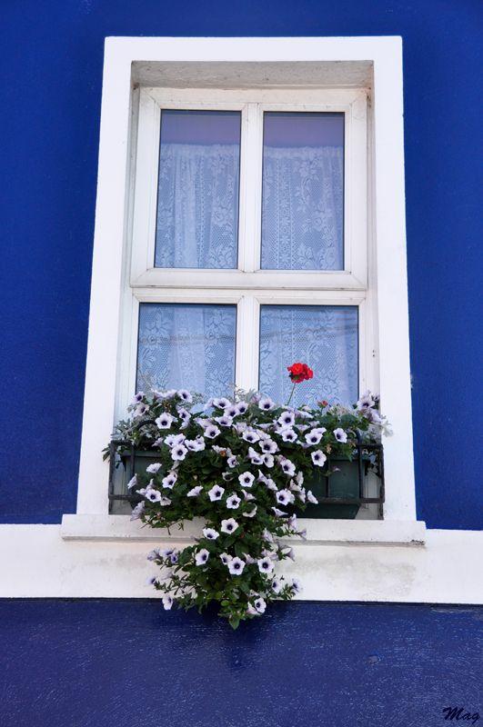 Dingle window