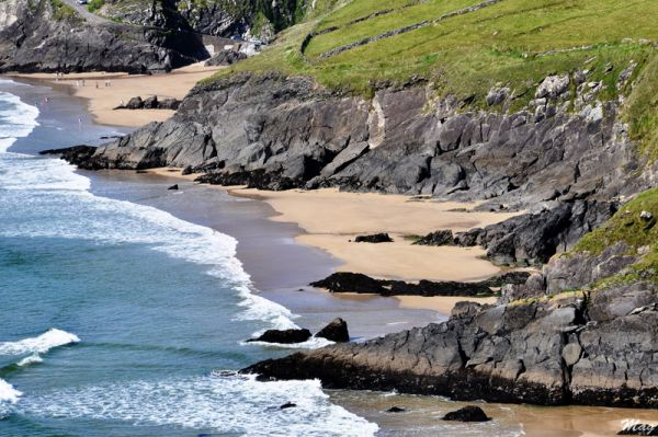 Dingle Peninsula's Beach