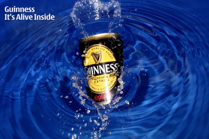 Guinness: It's Alive Inside