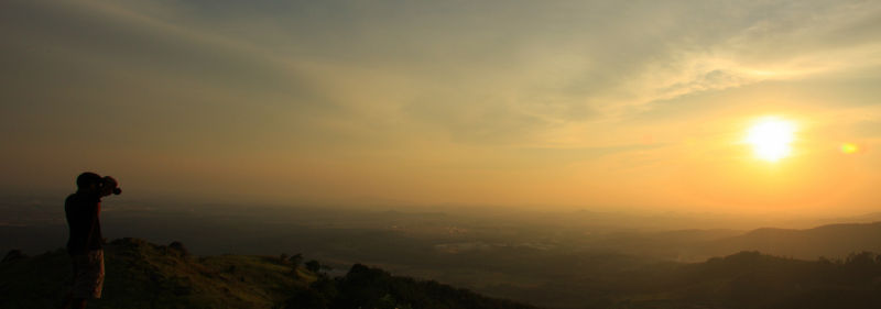 photographer sunset hill broga