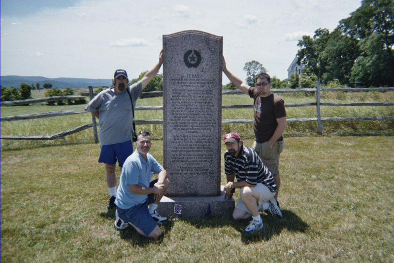 Texas Monument