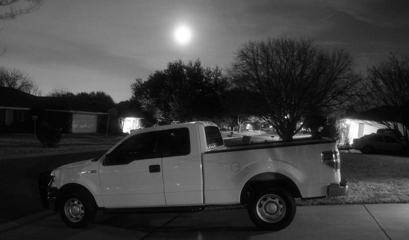 Feb night shots
