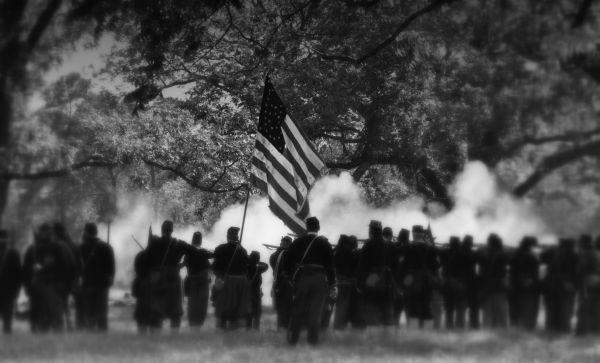 Battle of Port Jefferson 2011